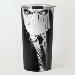 """I'm that bad mother f------ called Stagger Lee"" Travel Mug"
