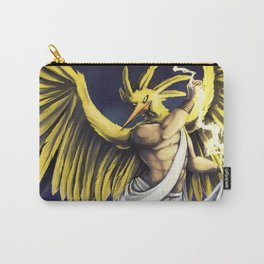 Zapdos Carry-All Pouch