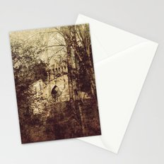 Past 2 Stationery Cards
