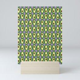 Fre sha voc ado Mini Art Print