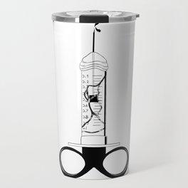 Ovulation Travel Mug