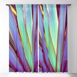 Fiesta Palm Blackout Curtain