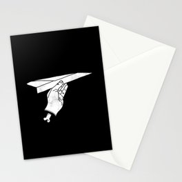 HIGHER Stationery Cards