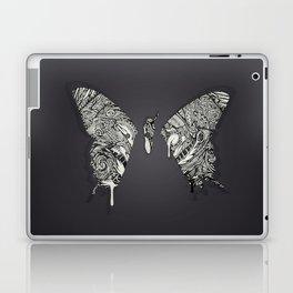 Careful Laptop & iPad Skin