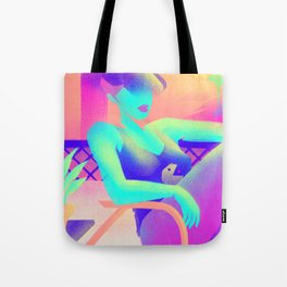 Life Goals Tote Bag