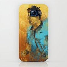 Roger Federer Galaxy S7 Slim Case