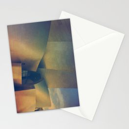 Los Angeles Concert Hall Stationery Cards