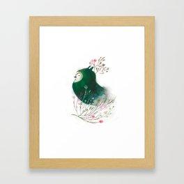 Triade No.2 Framed Art Print