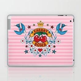 Rockabilly Style No.2 Laptop & iPad Skin
