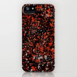 RedBlast iPhone Case