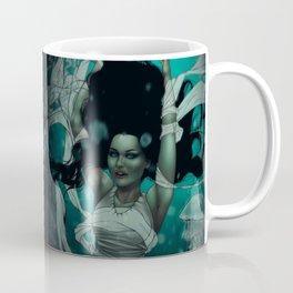 Drowned Coffee Mug