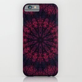 Abstract 8841 iPhone Case