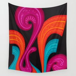 """Passion"" Wall Tapestry"