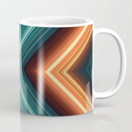 Cyberpunk Garden Coffee Mug