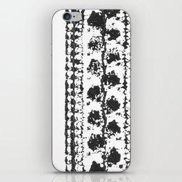 Crochet Impressions: LEAVES iPhone Skin