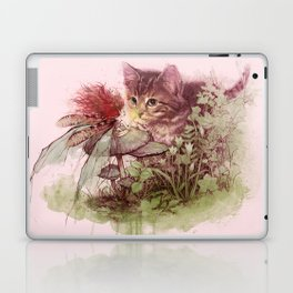 Fairy Dust Laptop & iPad Skin