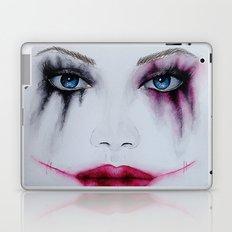 Harley Quinn Laptop & iPad Skin