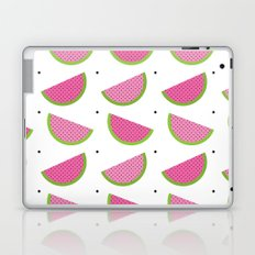 Watermelon Pattern Laptop & iPad Skin