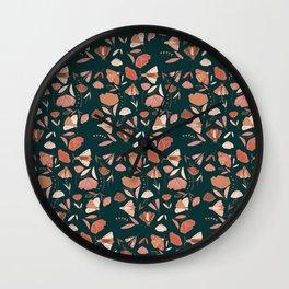 Reverie [spring] Wall Clock