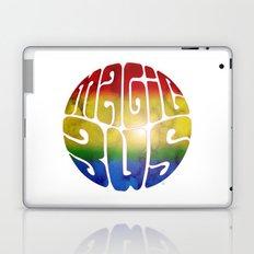 Magic Bus Laptop & iPad Skin