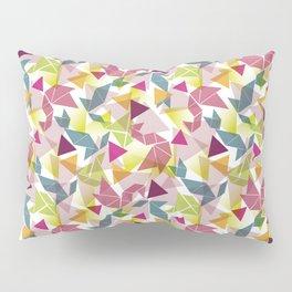 Tangram Pillow Sham