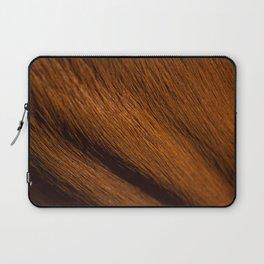 Safari Antilope Fur Laptop Sleeve