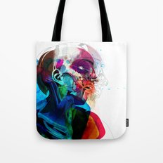 Anatomy Gautier v2  Tote Bag