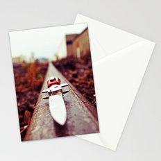 Stiletto aesthetics Stationery Cards
