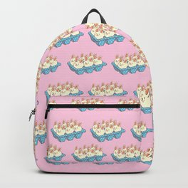 Easter Eggs Backpack