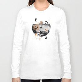 Bossa Nova Long Sleeve T-shirt