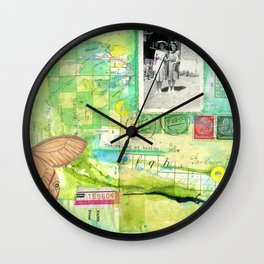 togther Wall Clock