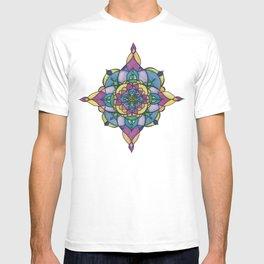 Mandala II T-shirt