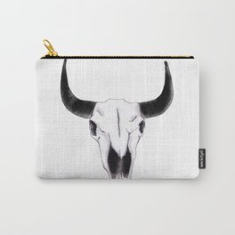 Golgothan Carry-All Pouch