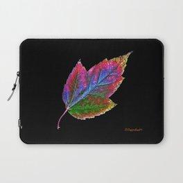 New Leaf Laptop Sleeve