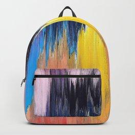 Pixel Sorting 66 Backpack