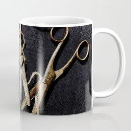 Snip Snip Coffee Mug