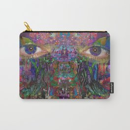 Hypnodelikenisis Carry-All Pouch