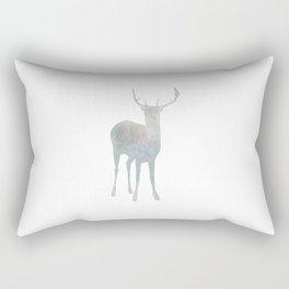 Holiday deer - Holidaze Rectangular Pillow