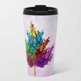 Joyful leaf Travel Mug