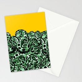 Python Stationery Cards