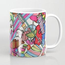 Tooth Fairy Coffee Mug