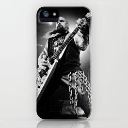 Slayer iPhone Case