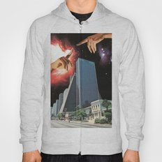 The Coming Of The Celestials Hoody