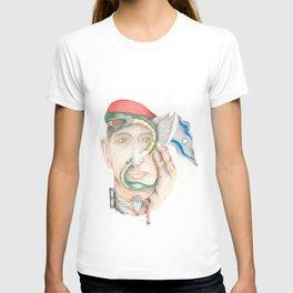 Israeli Paratrooper T-shirt