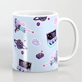 Cosmic Fight III Coffee Mug