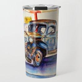 Outta Gas Travel Mug