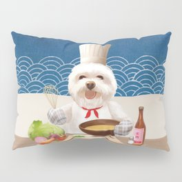 Little Chef Pillow Sham