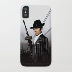 city nights, and Jason Wing Slim Case iPhone X