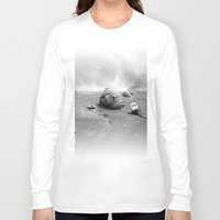 surreal Long Sleeve T-shirts featuring Surreal by AA++