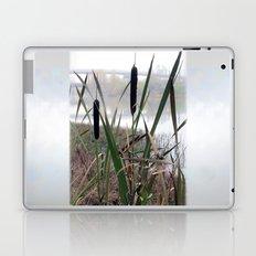 Reeds Seeds Laptop & iPad Skin